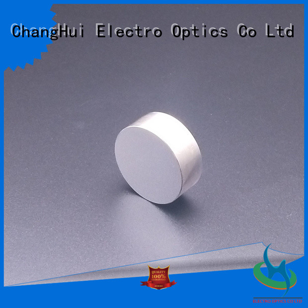 ChangHui precision optical components Supply mirror coating
