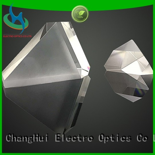 ChangHui dove prism in optical lenses plate Optical