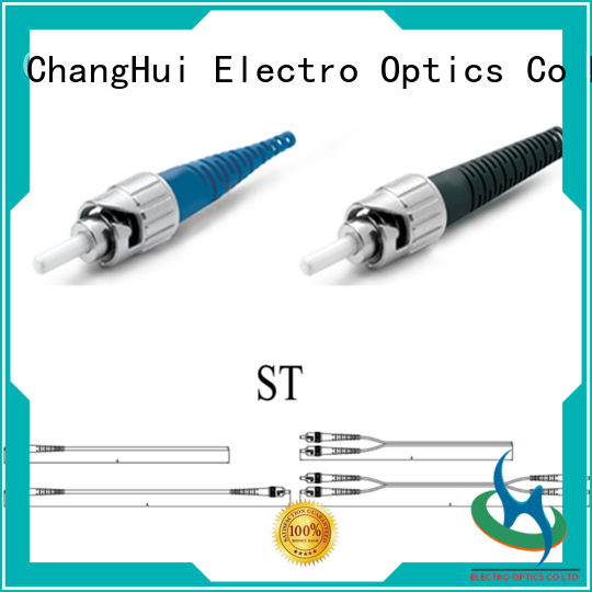 ChangHui Fiber Jumper cable