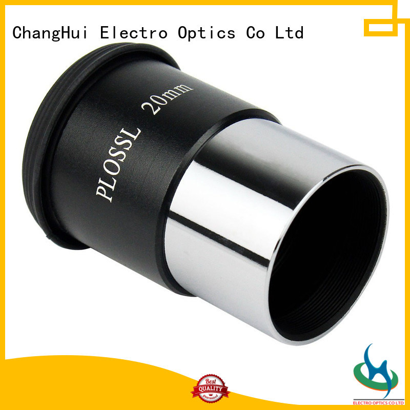 ChangHui Objective Lens Lens glass