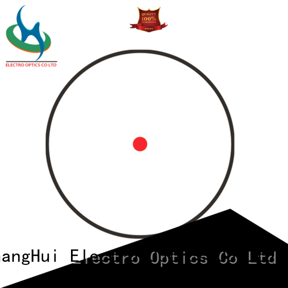 ChangHui custom microscope reticles optics night vision