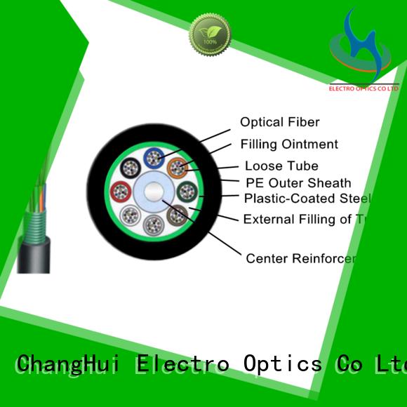 ChangHui non-metallic cable reticle military