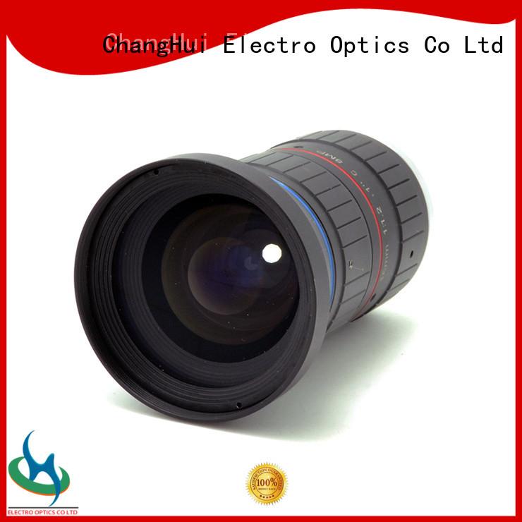 ChangHui best Objective Lens component film
