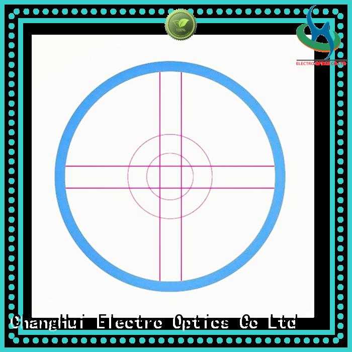 ChangHui Best custom reticle factory