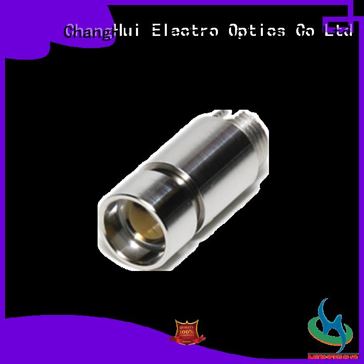ChangHui Fiber collimator lens optical transmission