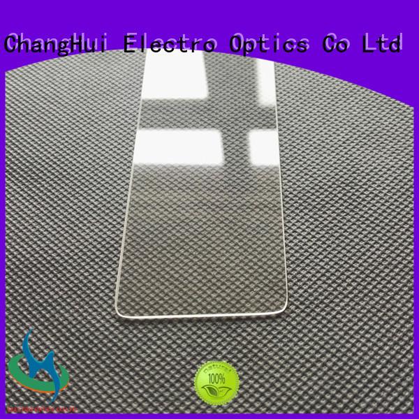 ChangHui precision micro optics optic