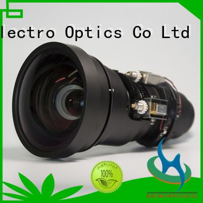 ChangHui best F-Theta Scan Lens component glass