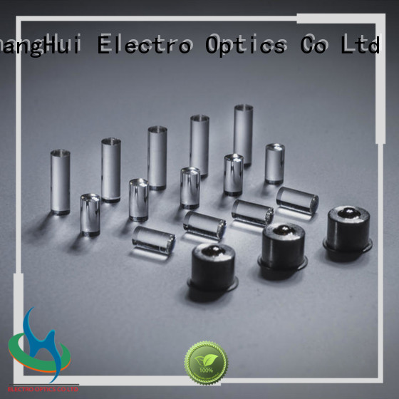gylindrical flat rods component industrial imaging