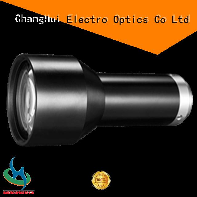 ChangHui Objective Lens Lens wafer