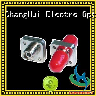 ChangHui oem optical cord adapter industrial fiber laser