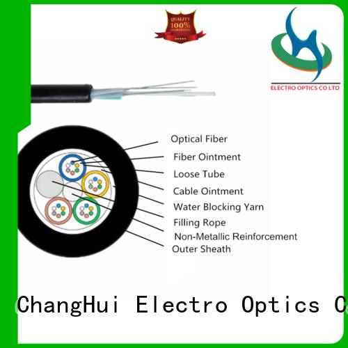 ChangHui fiber patch cable reticle optical transmission