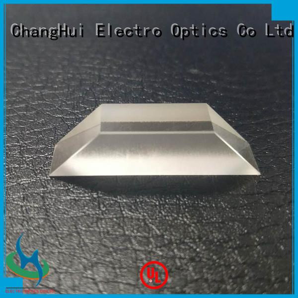 ChangHui Latest prism optics express prism ray deviation