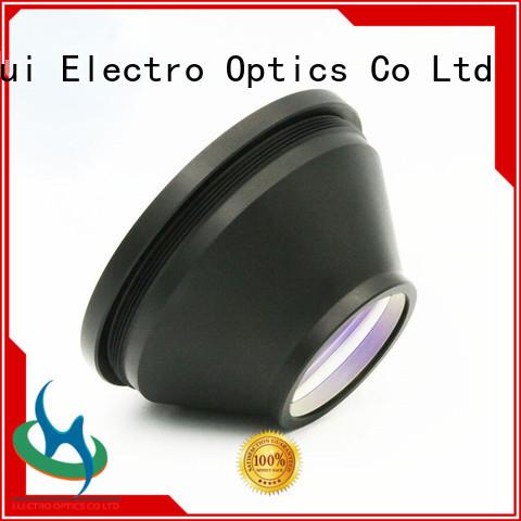 ChangHui oem F-Theta Lens components film