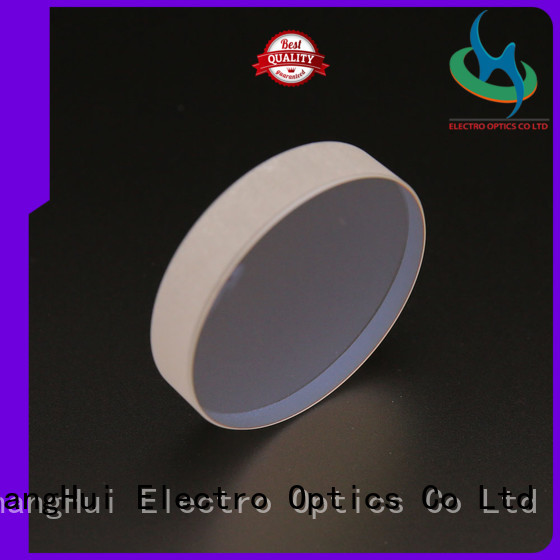 ChangHui advanced optical components Supply mirror coating