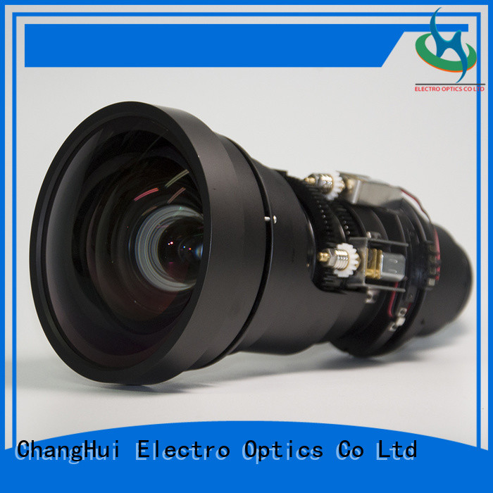 oem F-Theta Scan Lens component metal